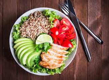 Что такое правильное питание и почему это так важно?