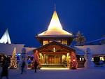 Путешествие на родину Деда Мороза - Финляндию