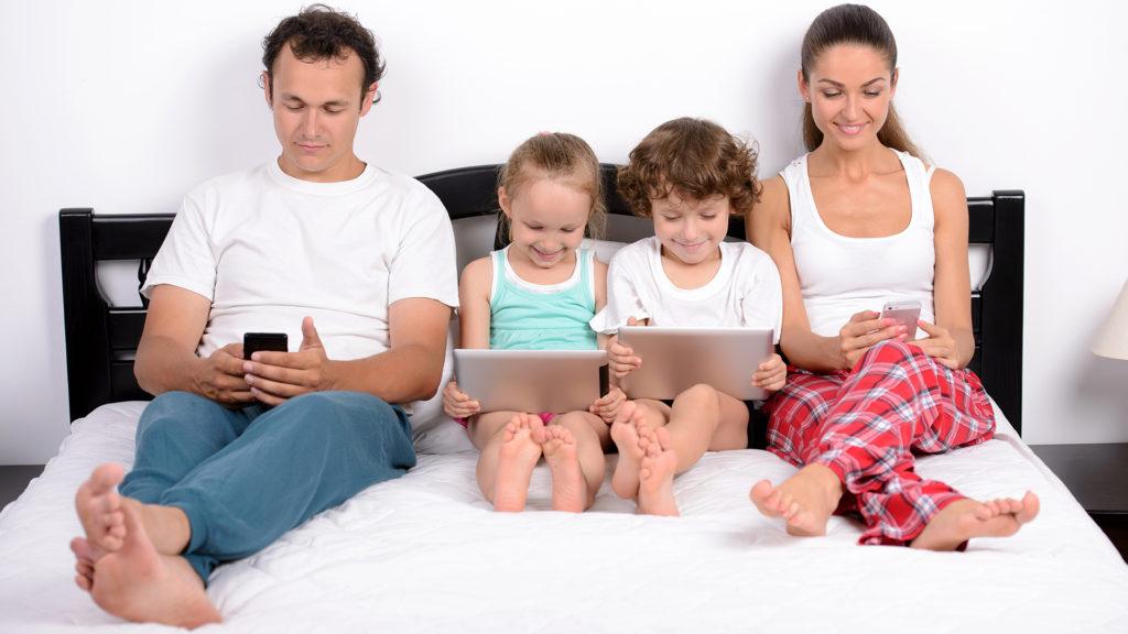 Как избавиться от технологической и интернет-зависимости?