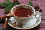 Полезный чай-антибиотик